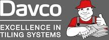 Parex Davco logo